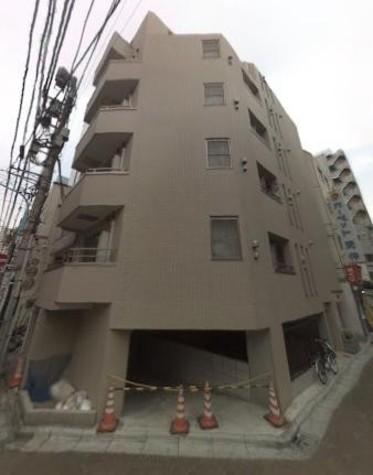 ベレール新宿御苑 建物画像3