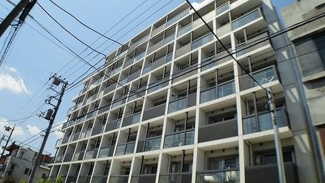 イプセ蒲田WEST 建物画像3