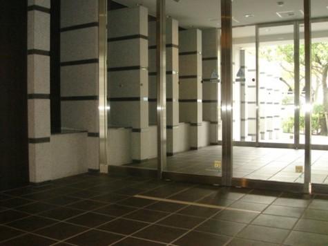 レジディア大井町 建物画像3