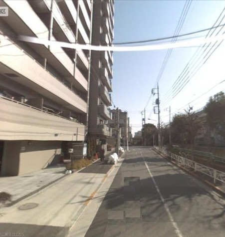 エコロジー錦糸町レジデンス 建物画像3