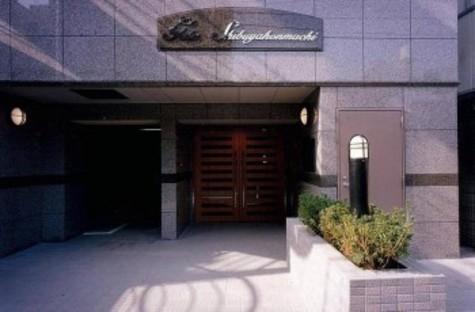ガーラ渋谷本町 建物画像3