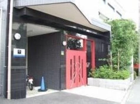 ジュエル上野毛 建物画像3