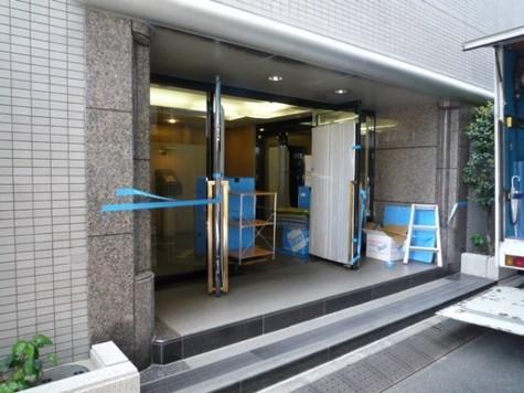 東急ドエル・アルス根津 建物画像3