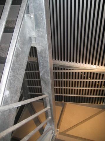 プラージュ白金台 建物画像3