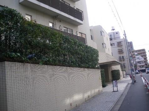 神楽坂トワイシア ヒルサイドレジデンス 建物画像3
