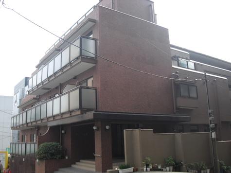 朝日下目黒マンション 建物画像3