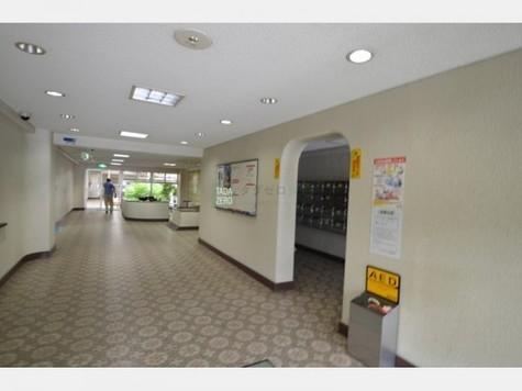 DIKマンション五反田 建物画像3