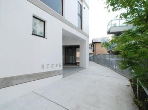 STEPS 建物画像3