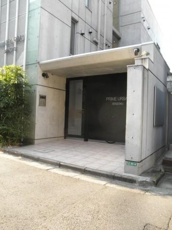 プライムアーバン洗足 建物画像3
