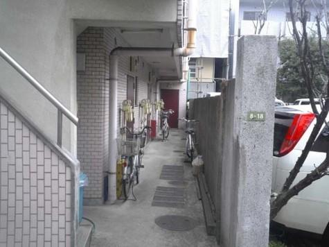 プチローザ 建物画像3