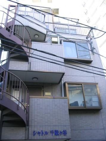 シャトル千駄ヶ谷 建物画像3