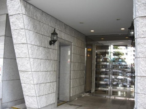 パレステュディオ渋谷WEST 建物画像3