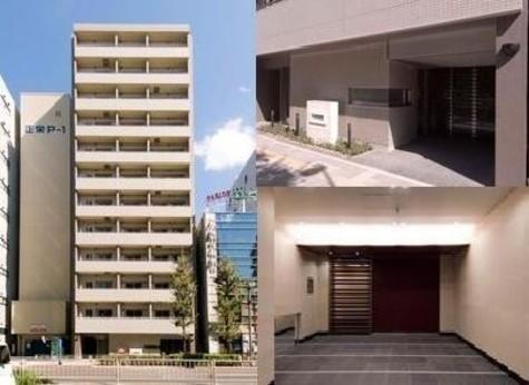 レジディア浅草橋 建物画像3