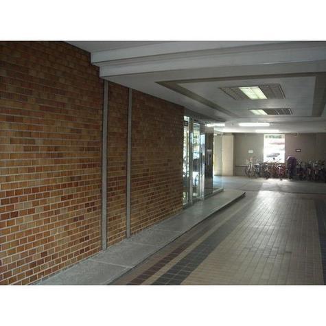 東光苑マンション 建物画像3