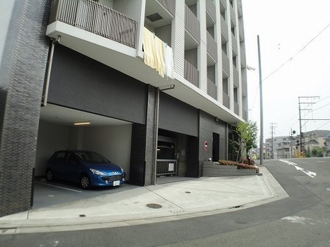 KDXレジデンス多摩川 建物画像3