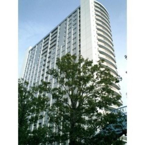 ベイコート芝浦 建物画像3