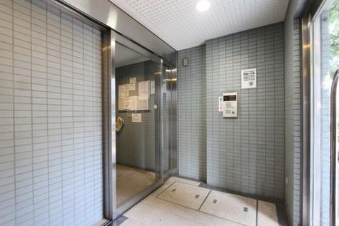 スカイコート本郷東大前 建物画像3