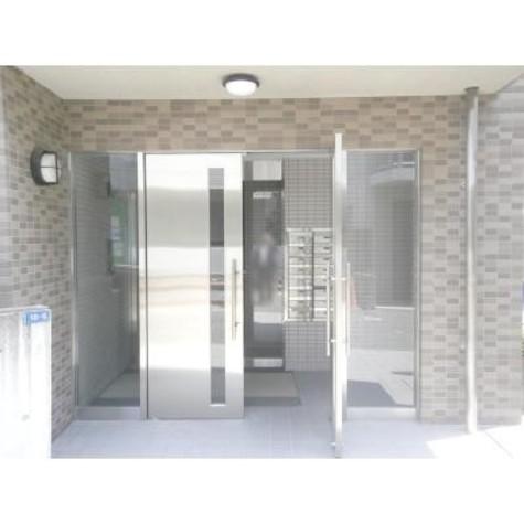 エムズ・フラッツ千駄ヶ谷 建物画像3