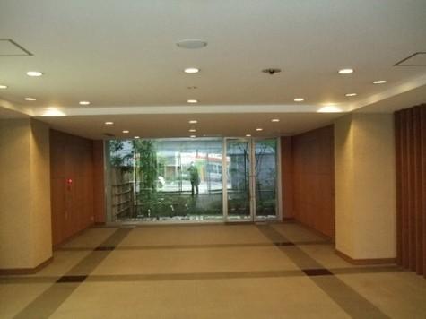 エスティメゾン川崎(旧:スペーシア川崎) 建物画像3