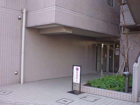 シティハイツ新大塚 建物画像3