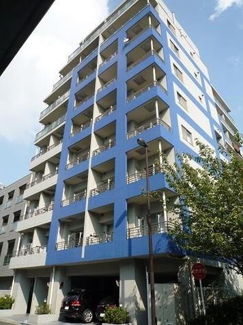 ブルーマーレ 建物画像3