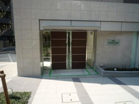 プラース千代田富士見 建物画像3