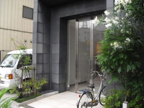 レジディア川崎 建物画像3