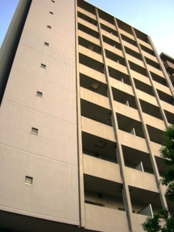 グッドビュー川崎 建物画像3