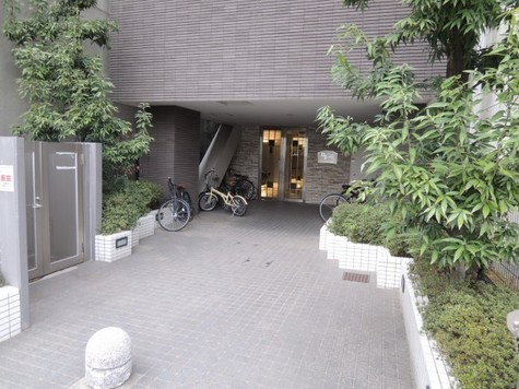 プレール・ドゥーク東京ベイⅡ 建物画像3