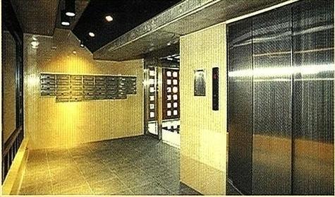 エスコート都立大学 建物画像3
