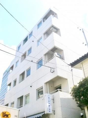 セントヒルズ清水橋 Building Image3