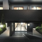 グラントゥルース大森プレミオ 建物画像3