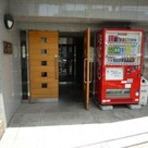 スカイコート神楽坂第2 建物画像3