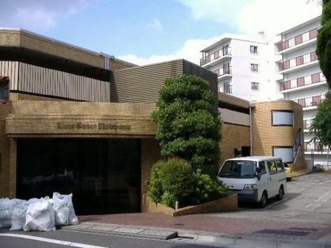 ライオンズガーデン池田山 建物画像3