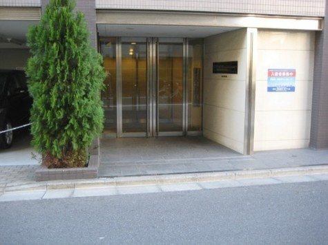 レジディア三越前 建物画像3