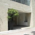 白金台アパートメント 建物画像3