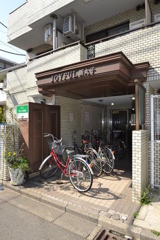 ジョイフル新丸子第2 建物画像3