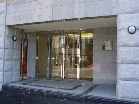 パレステュディオ四谷三丁目 建物画像3