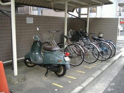 シーアイマンション鶴見 建物画像3