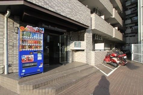 日興パレス横浜西 建物画像3