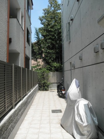 Branche学芸大学(ブランシェ学芸大学) 建物画像3