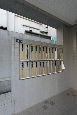 ダイホープラザ幡ヶ谷 建物画像3