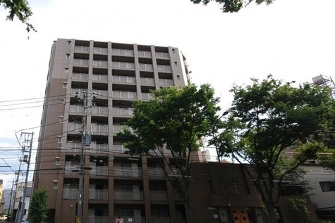 T-Forest 建物画像3