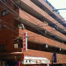 広尾センターハイツ 建物画像3