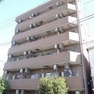 シルフィード東品川 建物画像3