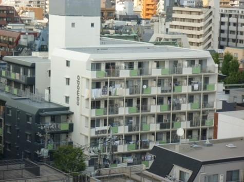 プライムアーバン武蔵小杉comodo 建物画像3