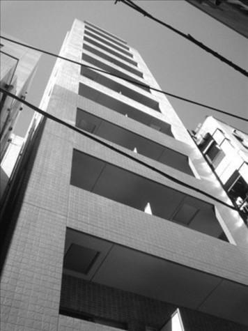 レジディア九段下 建物画像3