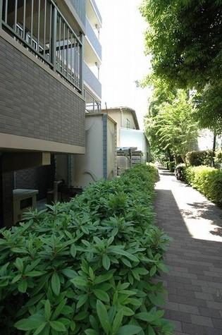 プレール・ドゥーク東京NORTH 建物画像3