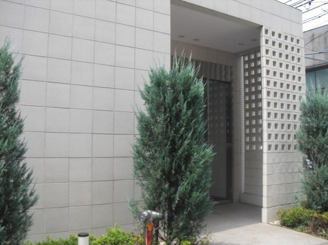 Brillia武蔵小山id(ブリリア武蔵小山id) 建物画像3