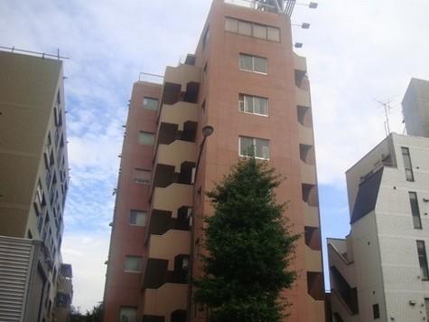 ライオンズマンション目黒(日生ハイツ) 建物画像3